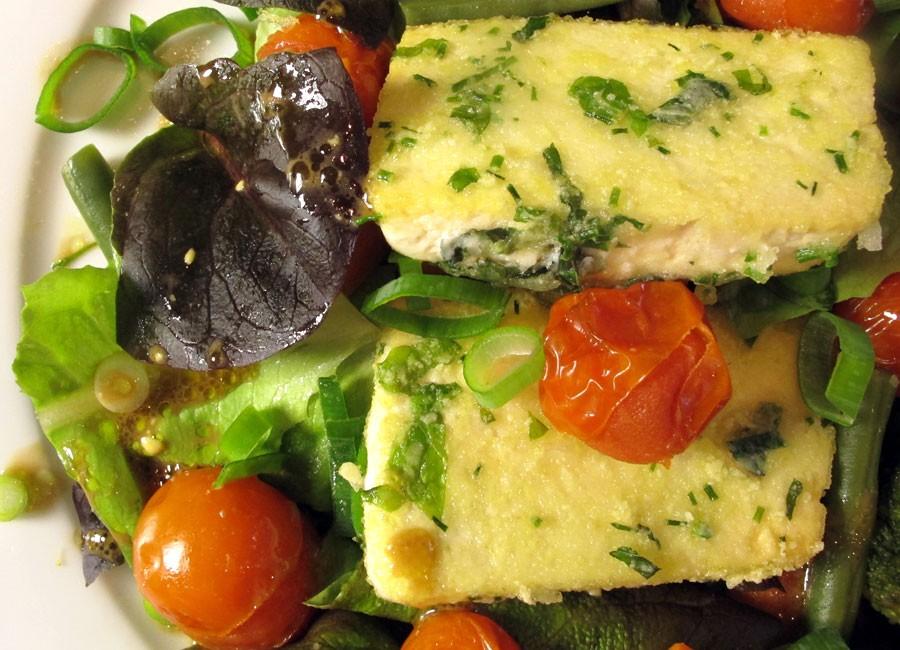 Ostern mit Sir Paul: Super Vegetable Salad