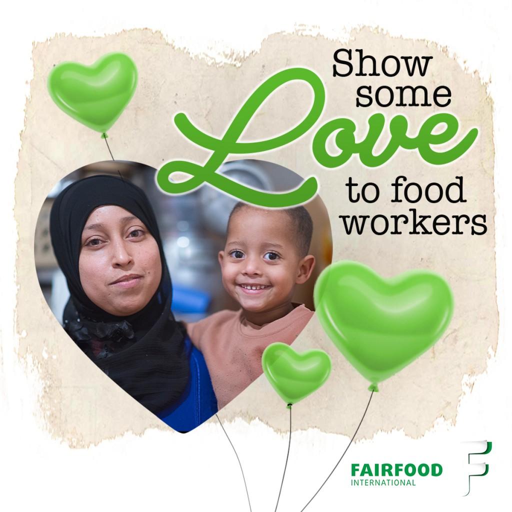 Maryam  Moroccan Tomato Worker