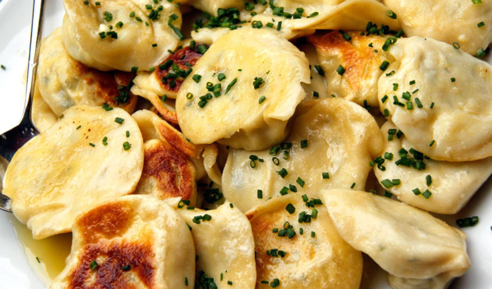 Kulinarisches aus Kärnten: Kasnudeln