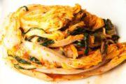 Kimchi Rezept Zubereitung