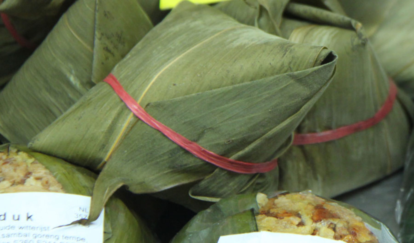 """Fusions-Küche im Paket: Die """"indische keuken"""""""