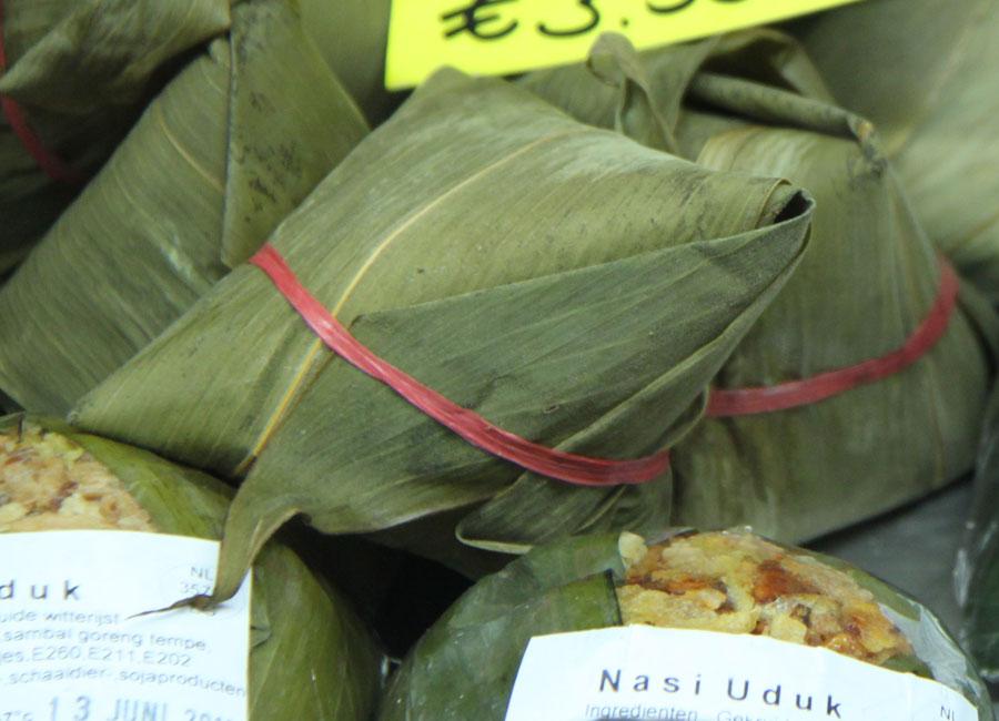indonesien kulinarisch - rezepte blog - ein topf heimat - Indonesien Küche
