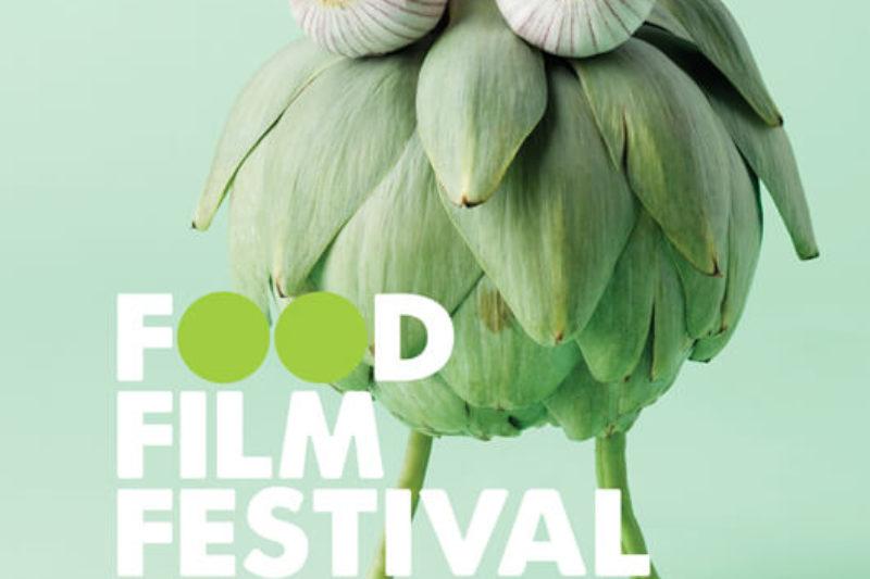Geschmack auf der Leinwand: Film Food Festival Amsterdam