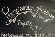 Gemüse im Kreisverkehr: Die Prinzessinnengärten in Berlin