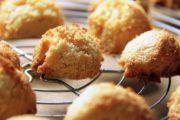 Kokosmakronen: Auf die Plätzchen - fertig - los!