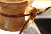 Chemex: Slow Coffee mit Patent