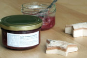Geschenk aus dem Kochtopf: Apfel Cranberry Chutney