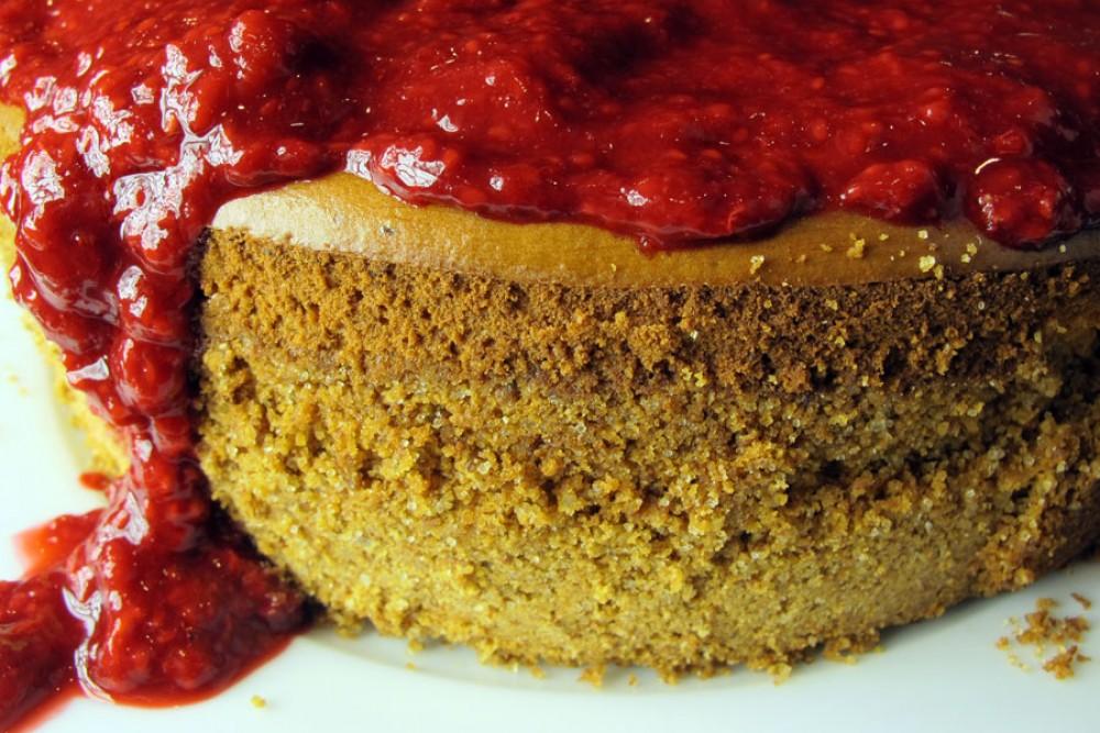 Frühstück-bei-Tiffany-Brunch: New York Cheesecake
