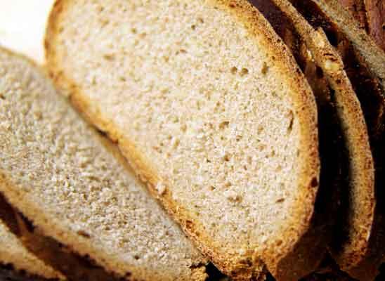 Brot Pfannkuchen