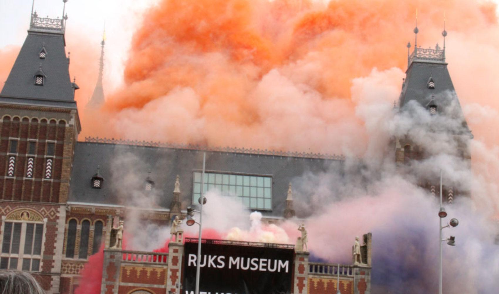 Rembrandt van Rijn und Wein aus Limburg: Das neu eröffnete Rijksmuseum