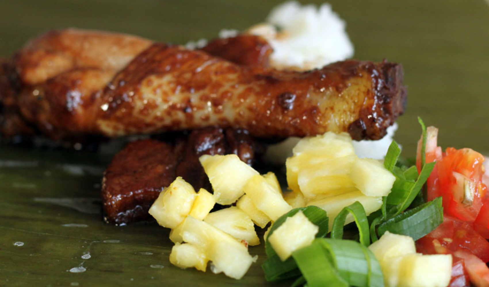 Adobo - Cook and Help the Philippines