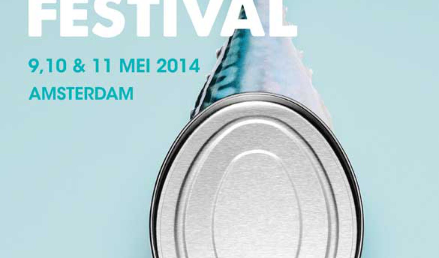 Food Film Festival  2014 Amsterdam