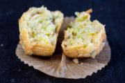 Ohne Tamtam: Herzhafte Muffins