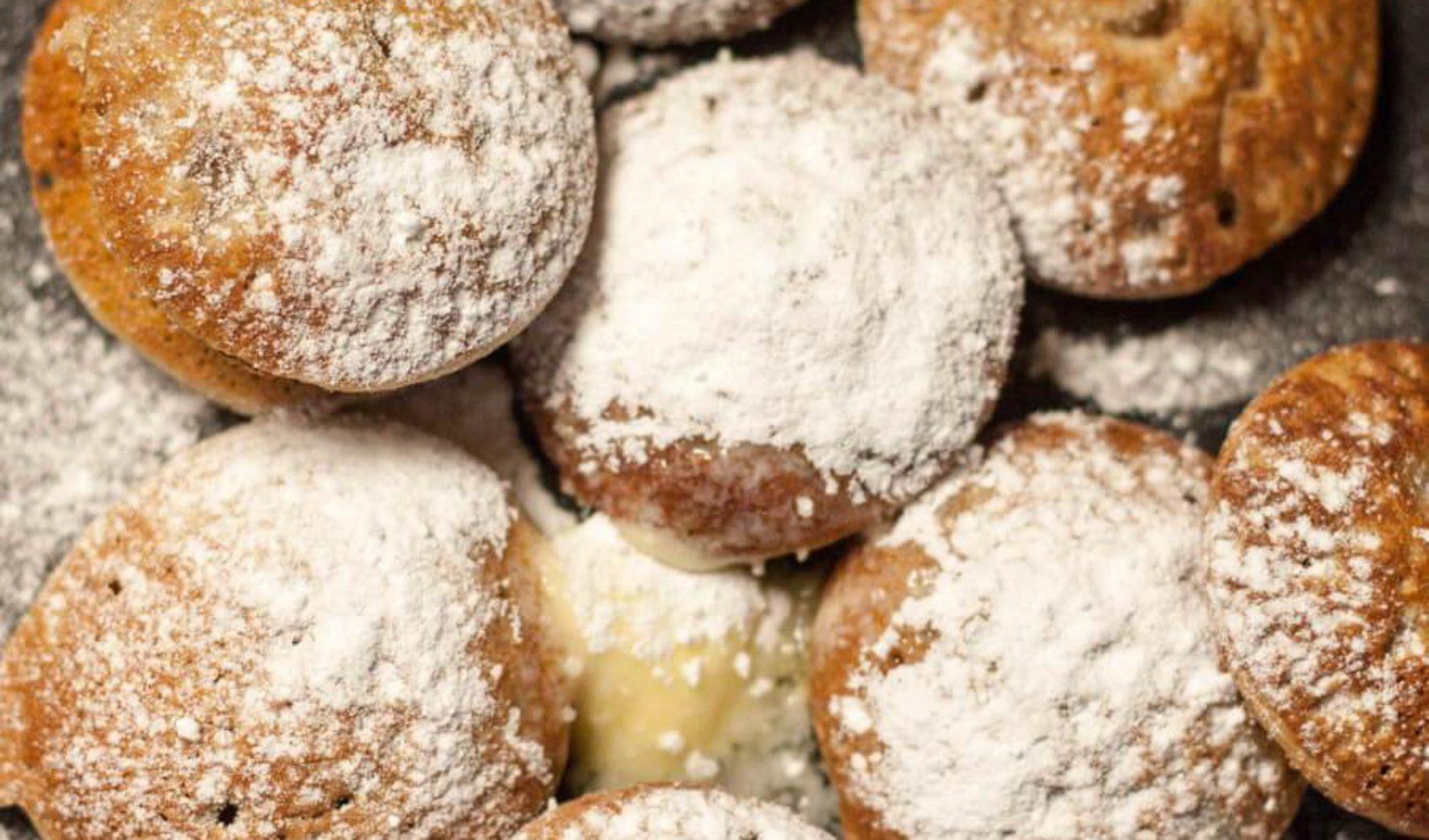 Dutch Street Food Teil 3: Poffertjes