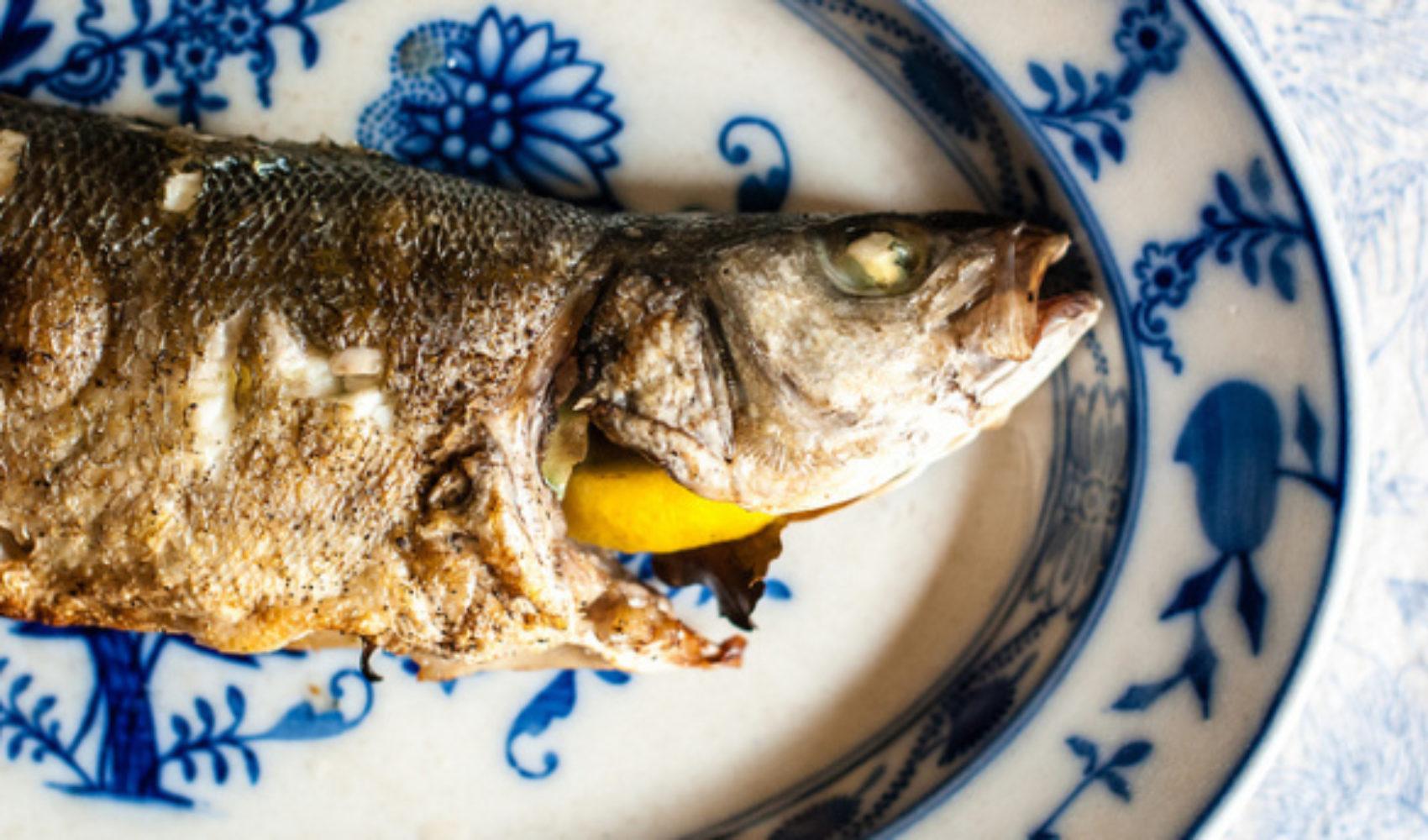 Was aßen sie? Die Amsterdamer Foodblogger Toni Mazel und Stijn Nieuwendijk