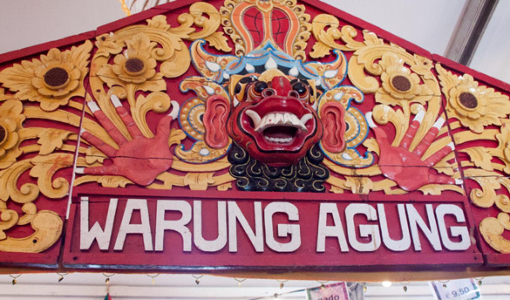 Der Ruf Eurasiens: Tong Tong Festival und Fair