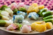 Kochen in Kuala Lumpur II: Nyonya Sweets