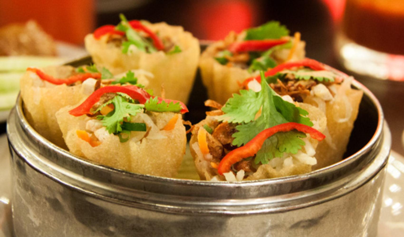 Kochen in Kuala Lumpur III: Eating Out