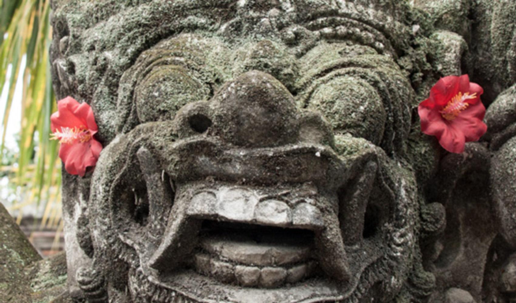 Bali I: Reis, Götter und Dämonen