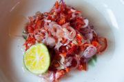 Bali VI: Rezepte – Sambal Matah