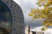 Markthal Rotterdam - neuer Hotspot für Foodies