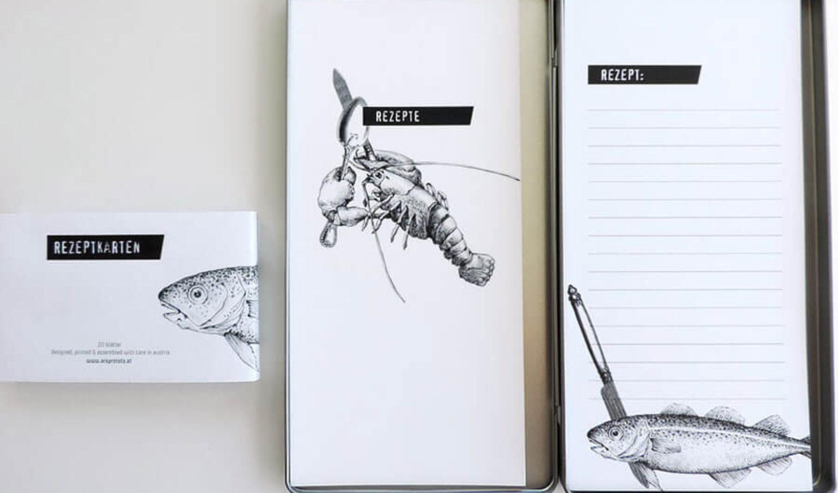 Kulinarische Kunst von Sonja Egger - Mitmachen und Gewinnen