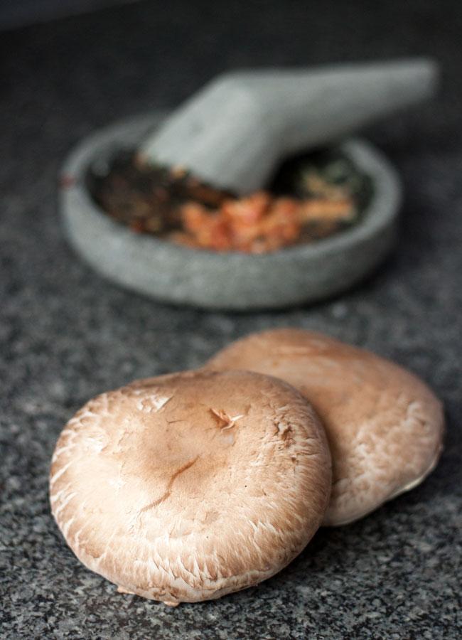 Portobello Champignons steinbauer-groetsch©2015