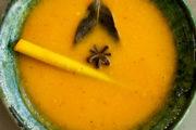 Kürbissuppe indonesisch: Der Geschmack von Sumatra