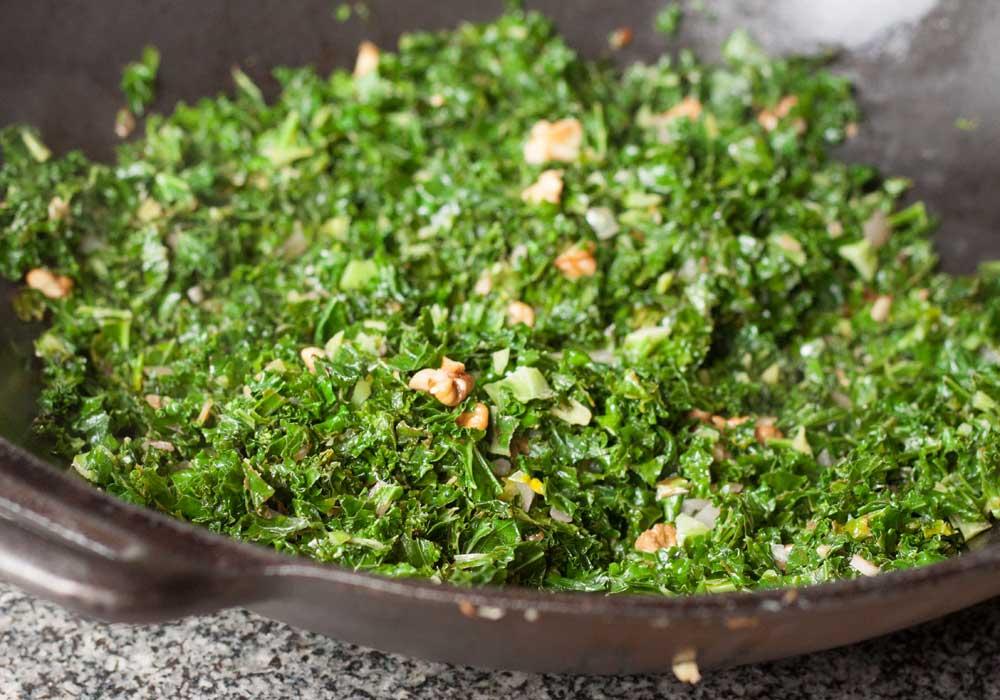 Quiche mit Grünkohl und Cranberries steinbauer-groetsch©2015