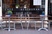 Amsterdam 1: Haarlemmerdijk - Das kulinarische Herz