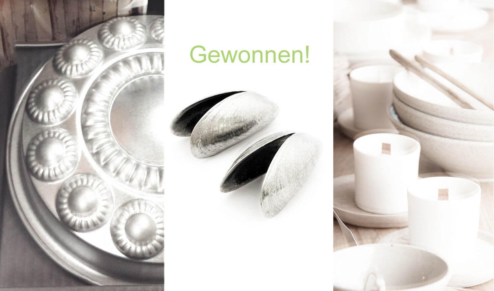Die Gewinner - Design aus den Niederlanden