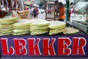 Jakarta Food Journal 5: Street Food - süße und herzhafte Snacks