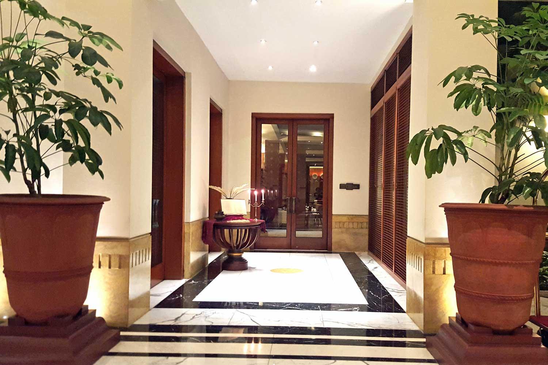 Hotel Dharmawangsa Jakarta
