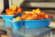 Kibbeling Fisch Snack