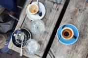 Amsterdamer Kaffeabar Lot Sixty One steinbauer-groetsch©2016