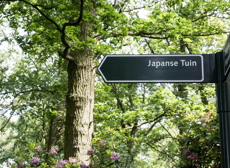 Japanischer Garten The Hague steinbauer-groetsch©2016