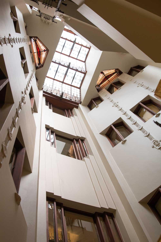 Architektur Amsterdamer Schule