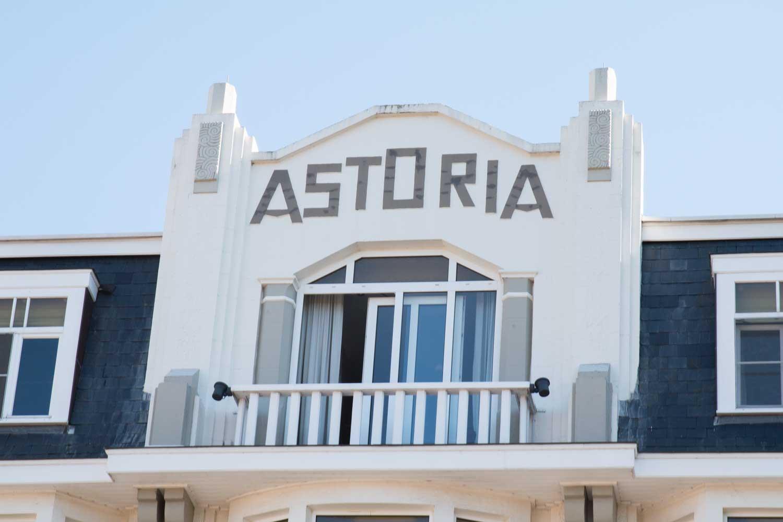 Astoria De Haan