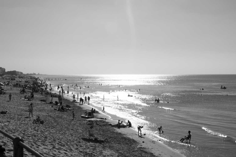 Küste Flandern