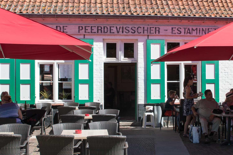 Pfeerdevisscher Restaurant