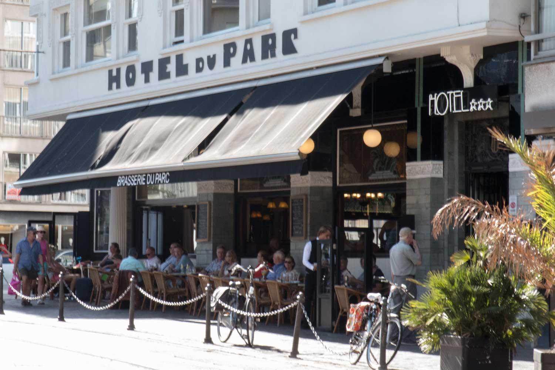 Ostende Brasserie du Parc