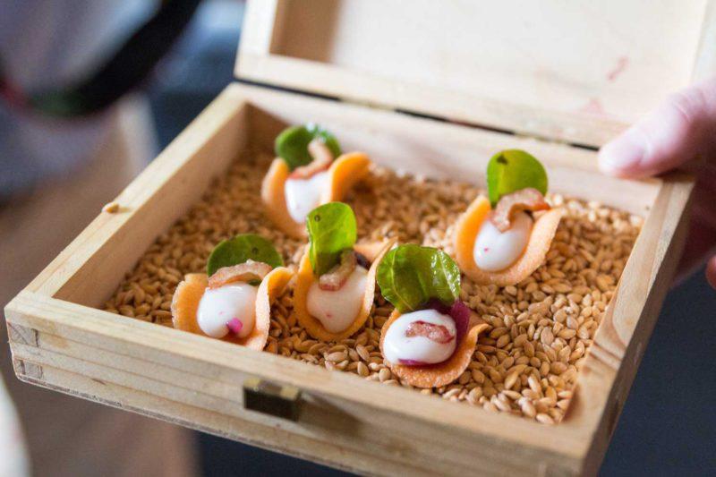 Hoge Veluwe I - kulinarische Schatzkiste der Niederlande