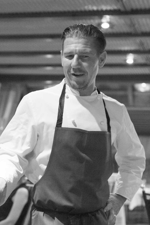 Chefkoch Ivo Berger Torkel