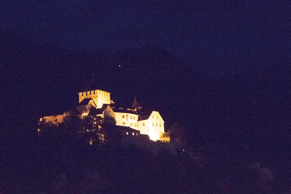 Genuss im Fürstentum Liechtenstein