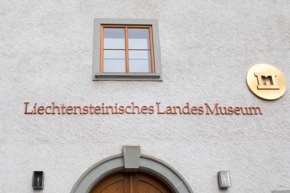Landesmuseum Liechtenstein