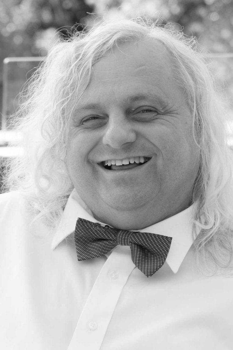 Professor Rainer Vollkommer