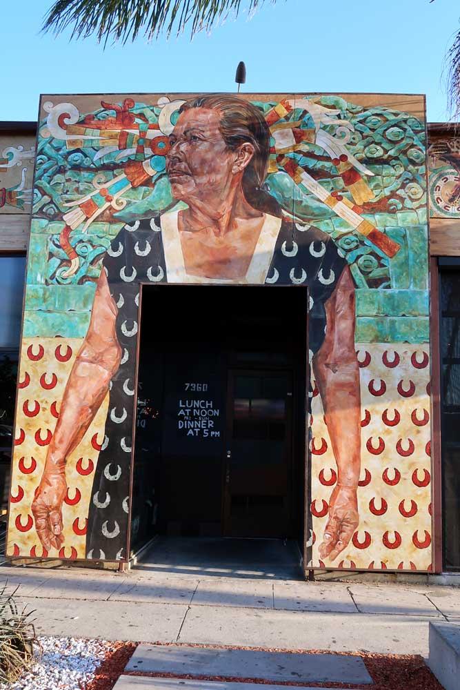 Tacos Los Angeles
