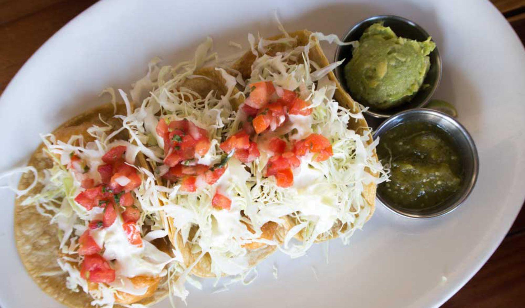 Los Angeles: die Stadt der Engel is(s)t im Taco Rausch!